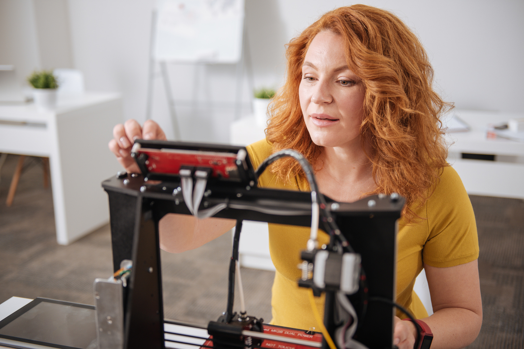 3d printing and the workplace