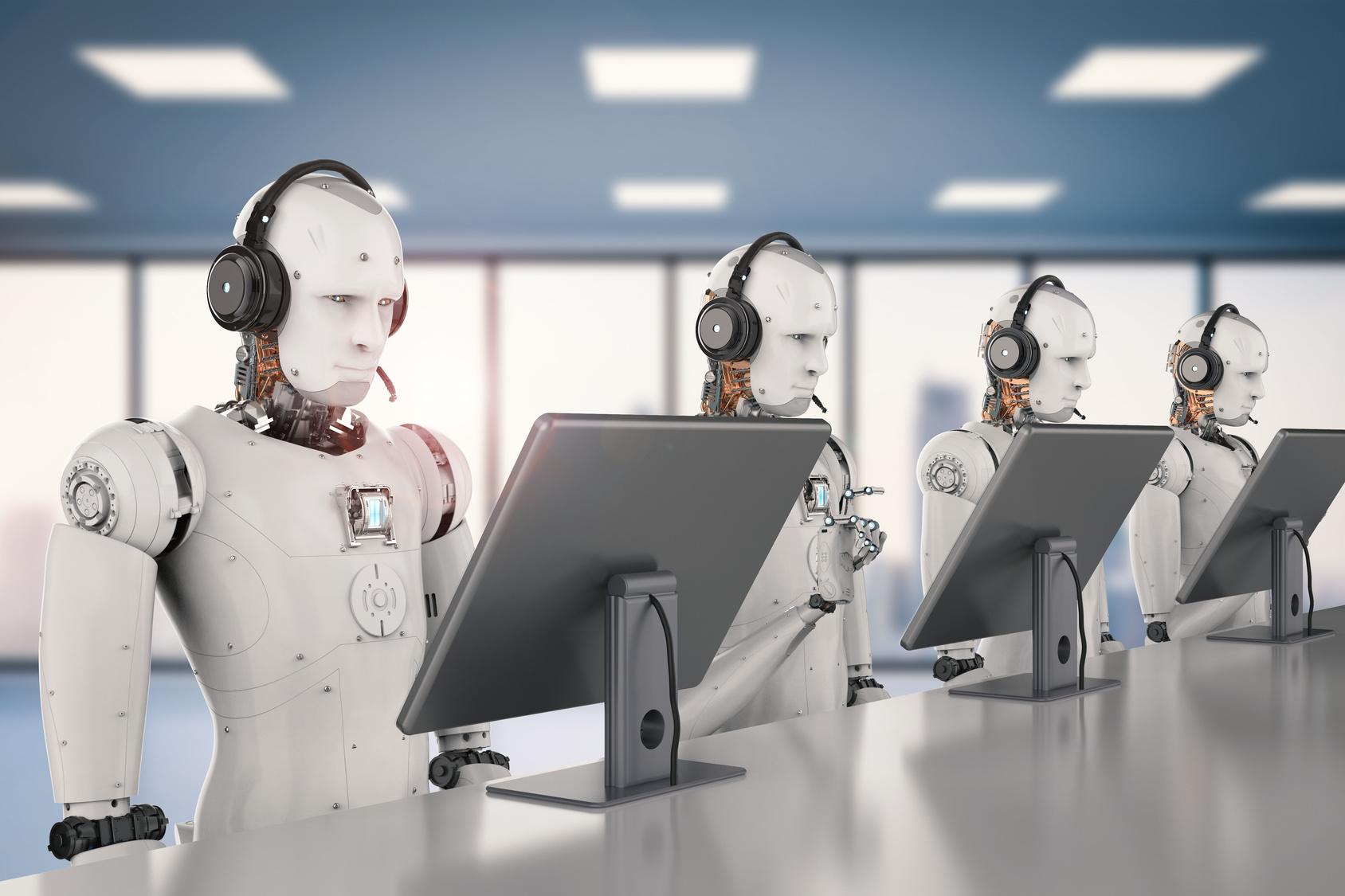 robots working ile ilgili görsel sonucu