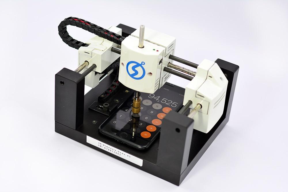 Dimenzio-mini-sastra-robotics