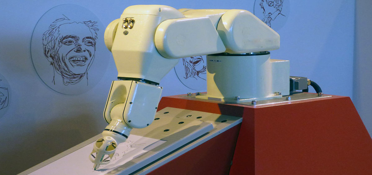 What's new with SCARA robots