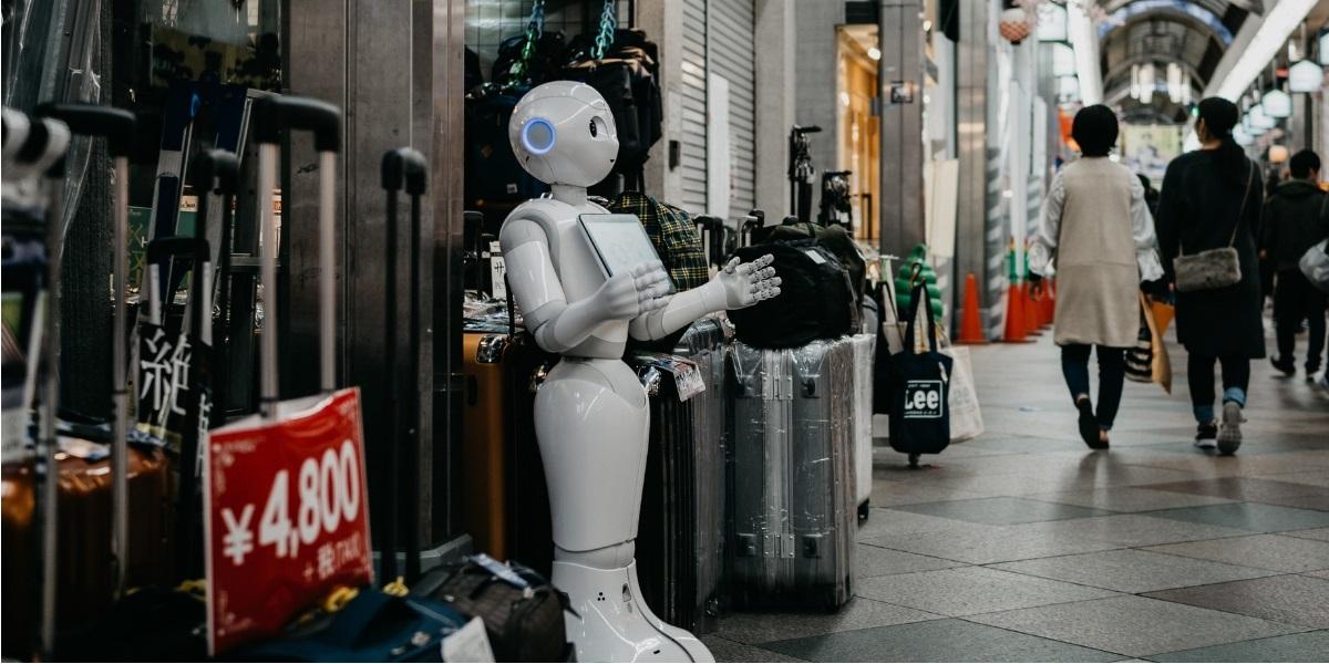 social robots_Sastra Robotics
