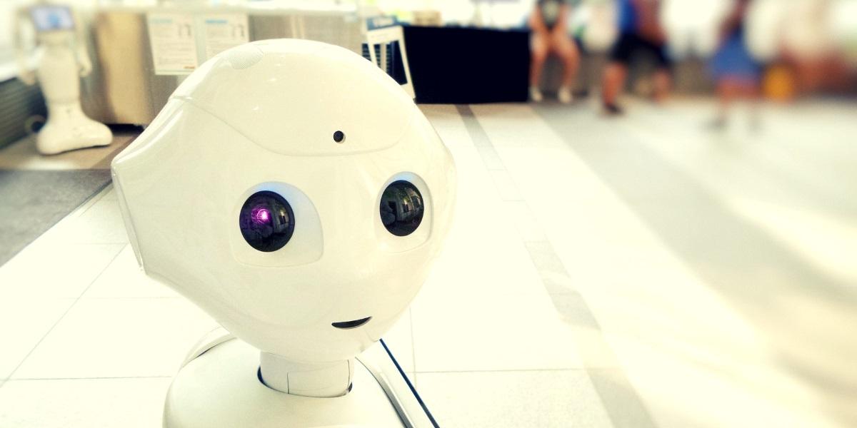 Robotic marketing