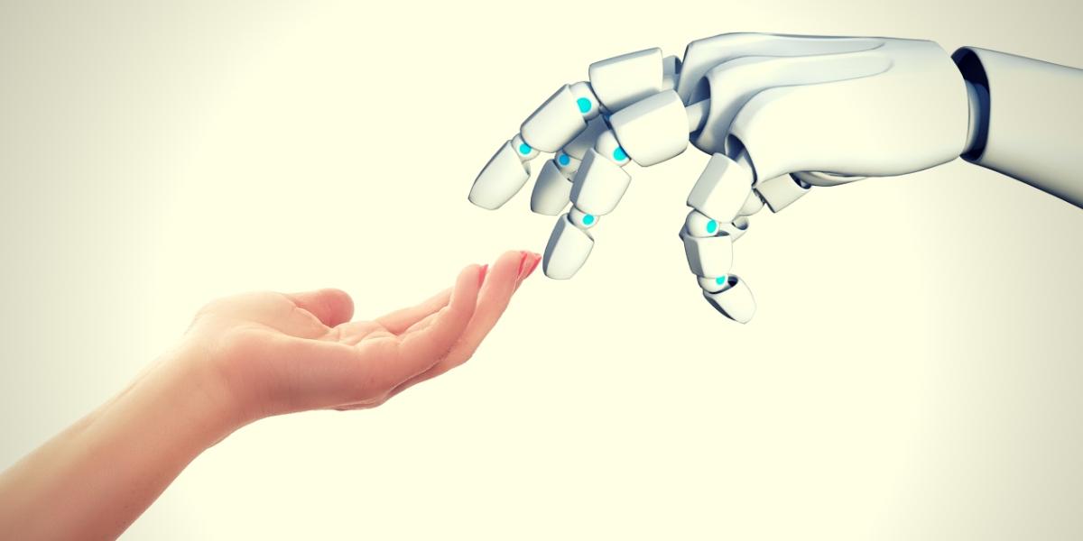 Robots in Social Care