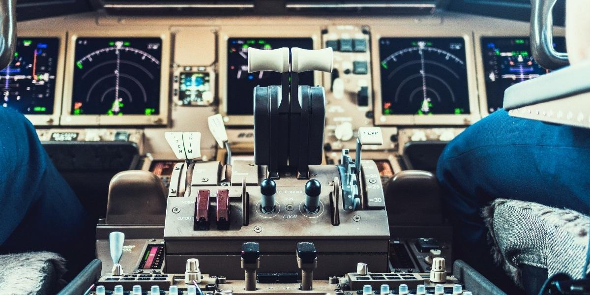 Robotics in Aviation