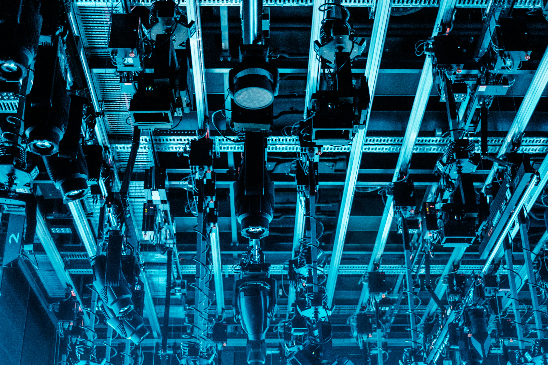Robotic Automated Human Machine Interface Testing | Sastra